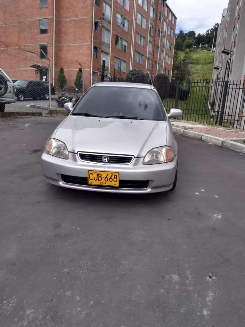 Honda Civic LX  mod. 98 0