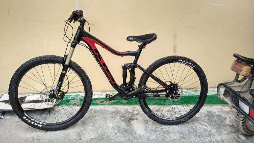 Bicicleta KHS 0