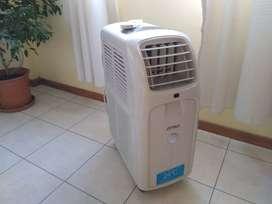 Aire Acondicionado Portatil ATMA ATP32H17N (Frío - Calor)