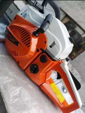 Moto sierra ms382 stihl