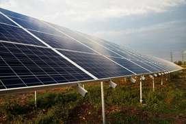 Plantas Solares, Paneles, Luminarias y Todo en Energía Renovable