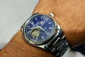 Reloj Orient Corazón Abierto Original