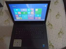 Inspiron 14 3000 Series. ( Negociables)