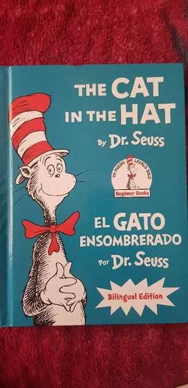 Libro The Cat in the Hat