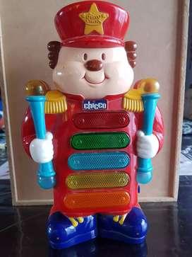 Xilofono musical