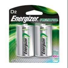 pila recargable energizer tipo c