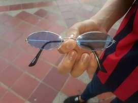 Vendo gafas