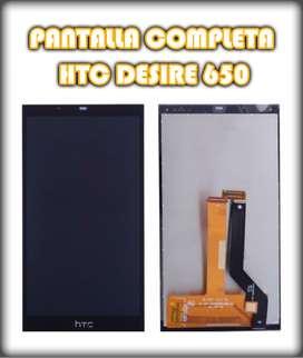 PANTALLA HTC DESIRE 650