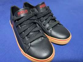 Hermosos zapatos Polo