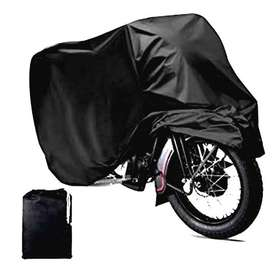 Funda cobertor de moto  varios tamaños