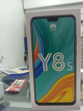 Huawei Y8s 64gb 4Ram