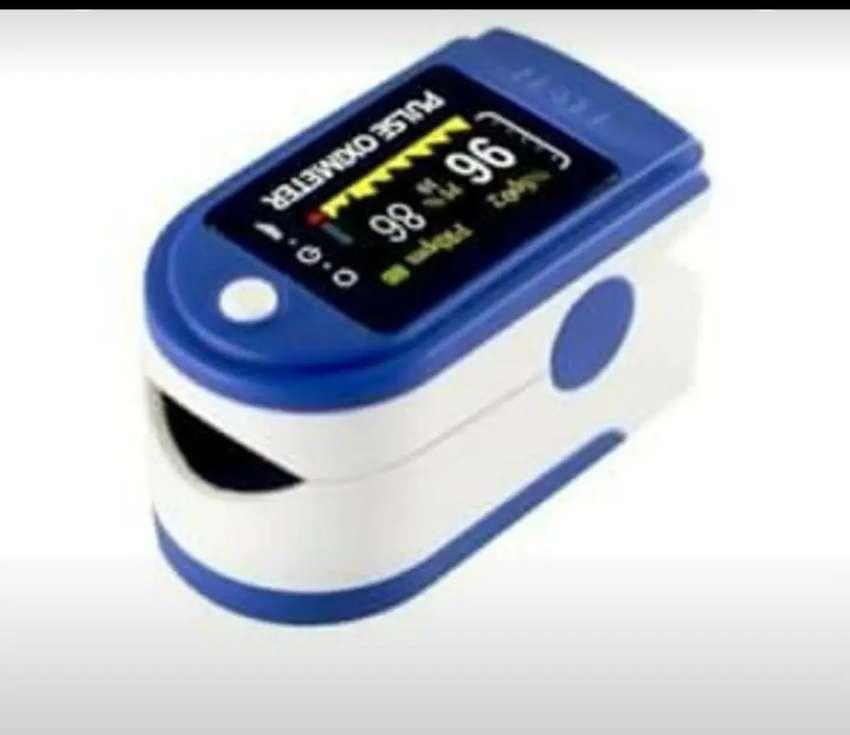 nuevo DIGITAL... Oximetro, Pulsoximetro, Oxigeno, Cardiaco Adulto Pediatrico