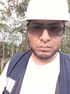 PRESTACIÓN DE SERVICIOS DE *RESIDENTE DE OBRA ELÉCTRICO