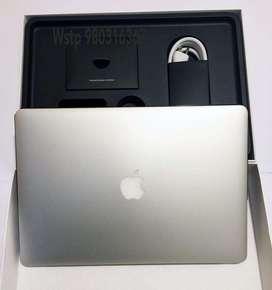 Mac Book Pro Retina