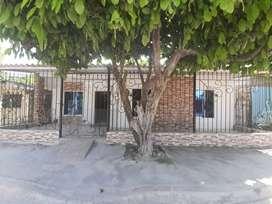 Hermosa y amplia Casa En Fundación, Magdalena. 271m2