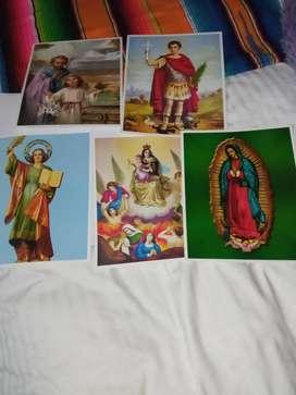 Vendo imagen religiosa s
