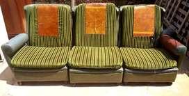 Vendo juego de sillones a 3000