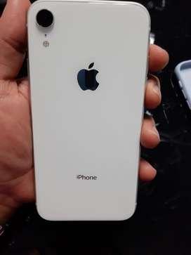iPhone Xr 64 Gb legal, unico dueño