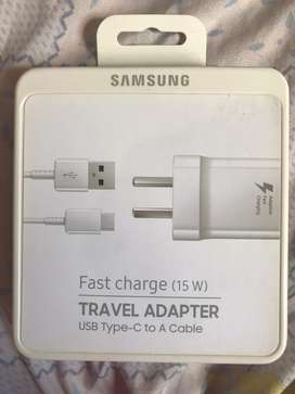 Samsung Fast Charge 15W