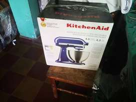 Batidora kitchen aid