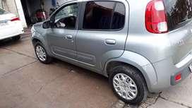 Fiat uno Atractive 2013 full