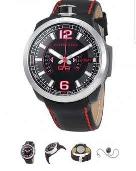 Relojes Casio G shock / TW Steel / Bomberg / Rolex AAAA