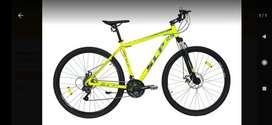 Bicicleta SLP r 29