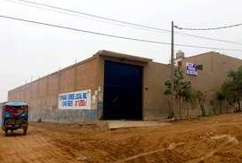 Local industrial en Puente Piedra 18871