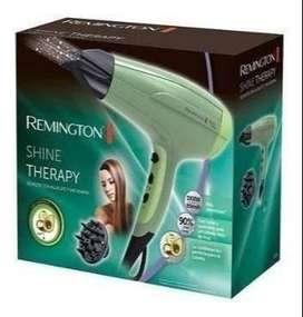 Secador De Cabello Remington Shine Therapy