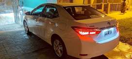 Corolla Xei-Pack Pack
