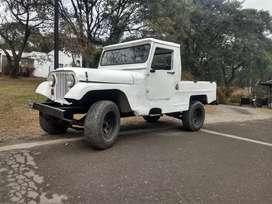 Ika Jeep en venta