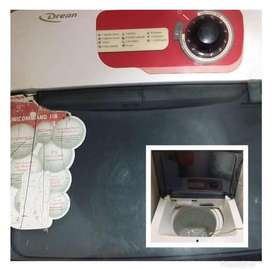 Lavarropas usado