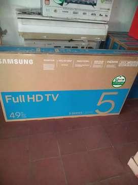 """Tv Samsung de 49"""" nuevo"""