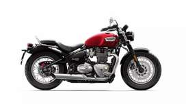 Vendo moto triumph speedmaster