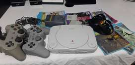 PlayStation 1 slim