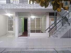 Vendo primer piso de la casa Urb Las Mercedes