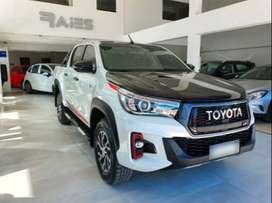 Toyota Hilux Gr-s Ii V6 A/t