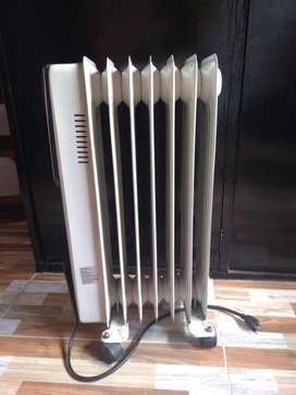 Calentador Eléctrico
