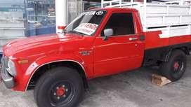 Toyota stout 2200 año 1993