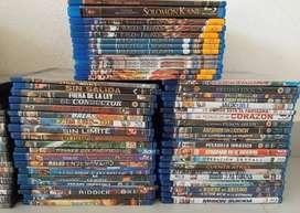Peliculas dvd y blu-ray
