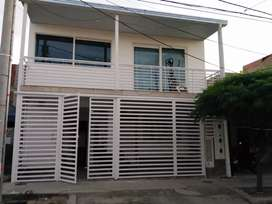 Casa alameda Monterrey