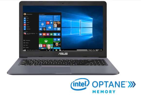"ASUS VivoBook Pro N580GD-E4202T Intel Core I5 4 GB RAM Disco Duro 1.5 TB 15,6"" Pulgadas Gris"