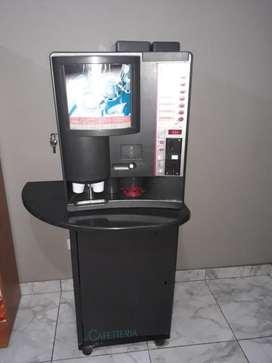 Maquinas de Cafe automaticas - Alquiler