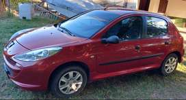 Peugeot 207 compact XR Active