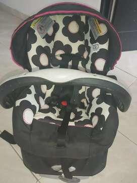 Se vende silla para bebé
