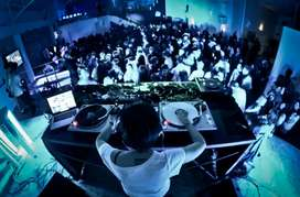 Sonido & dj para evento social.