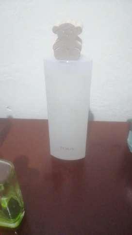 Tous usado 90 ml mujer
