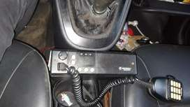 Radio teléfono Motorola completo
