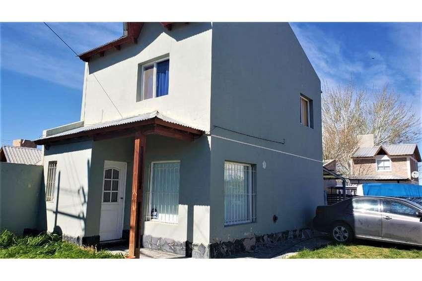 Duplex venta Santa Angela I Plottier Neuquén 2 dor 0