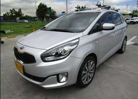Kia Carens 2014 Automática
